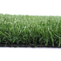Buy cheap 25mm Antibacterial Yarn Synthetic Turf For Pets No Harmful For Dogs 11000 Density from wholesalers