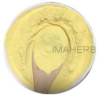 China Factory supply cell wall broken pine pollen powder from Felicia@imaherb.com on sale