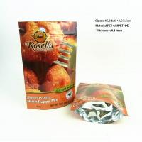 Buy cheap Sweet Potato Cooked Fast  disposable stand up recycle bags from wholesalers