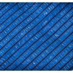 Buy cheap Six Needles MONO Type Blue Shade Net from wholesalers