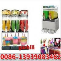 Good Selling Homemade Slush Machine