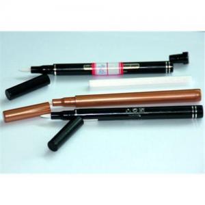 China liquid eyeliner pencil case 8016 on sale