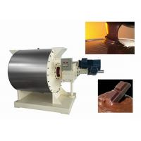 Buy cheap 380V Chocolate Bar Production Line /  Conche Refiner Machine 1 Year Warranty from wholesalers