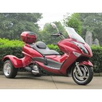 Buy cheap 300cc Tiger Trike Moped Scooter from wholesalers