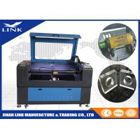 Buy cheap 90 Watt Laser Cutter for Wood Acrylic / CO2 Laser Engraving Cutting Machine with Red Dot Point from Wholesalers