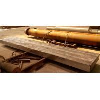 Buy cheap Hot / Cold Die Steel Heavy Steel Forgings Metal Process width 200 - 1200 mm product
