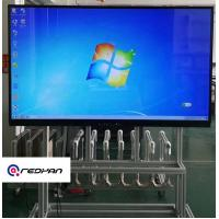 Buy cheap 4K High Resolution LCD Touch Screen Whiteboard 65 inch in Classroom or conference from wholesalers
