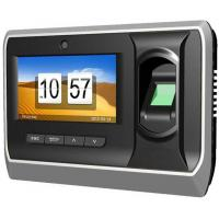 Buy cheap KO-Hope930 fingerprint time attendance machine Brazil from wholesalers