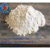 Buy cheap Sell 99% Purity Pharmaceutical Raw Material Thioacetamide Powder CAS 62-55-5 from wholesalers