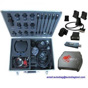 China 2012 New version diagnostic machine for cars auto obd diagnostic tools MST-1 on sale