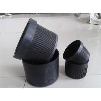 Buy cheap Plastic only thread protectors for oil casing pipes from wholesalers