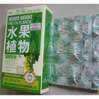 Buy cheap 100% Natural Fruta Planta Weight loss Reduce Weight Capsule from wholesalers