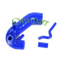 Buy cheap Audi A4 1.8T Induction Silicone Hose intake pipe from wholesalers