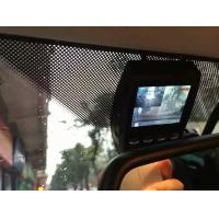 Buy cheap Wifi 2.0 Inch Display HD 1080P Car Dual DVR Camera-Front and Rear View Camera 2 channels product