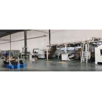 Buy cheap 2 Ply Corrugated paperboard Production Line with High Speed and Good Quality from wholesalers
