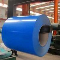 Buy cheap Galvanized Surface Treatment hot dip prepainted galvanized steel coil from wholesalers