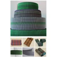 Buy cheap Custom elastic webbing for furniture chairs and elastic straps for sofa from wholesalers