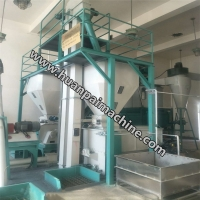 Buy cheap 1-10TPD poultry equipment poultry feeding animal feed milling machine from wholesalers