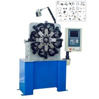 Buy cheap 3 Axis Extension Spring Making Machine / CNC Spring Coiling Machine from wholesalers