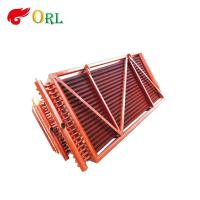 Buy cheap Power Plant Gas Fired Boiler  Boiler parts Corrosion Resistance Condensing Economizer steel Material from wholesalers