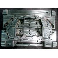Buy cheap Plastic injection mold tooling  for automotive cluster front cover from wholesalers