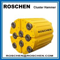 Buy cheap Atlas Copco Cluster drill , utility power pole drill Mineral exploration from wholesalers