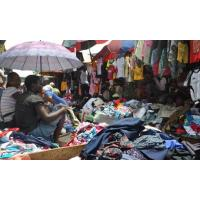 Buy cheap Multi Color Grade A Used Summer Clothes Wholesale for Men / Women / Kids from wholesalers
