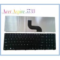 Buy cheap New Spanish Black Keyboard Acer Aspire 5733 5733Z 5736 5736G 5736Z Laptop Keyboard from wholesalers