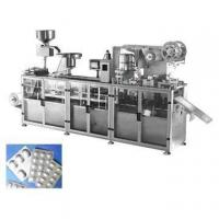 Buy cheap AL/AL Blister Packing Machine from wholesalers