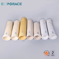 Buy cheap ECOGRACE PPS PTFE Micron Filter Bags from wholesalers