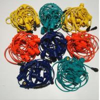 Buy cheap 30ft Outdoor Edison Light Bulb String Lights 10 Hanging Sockets  3 Years Warranty from wholesalers