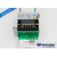 Buy cheap Multiple function 80mm kiosk thermal printer oem high speed compatible Linux from wholesalers