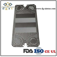 Buy cheap  				Gea Nt100m Heat Exchanger Gasket Plate for Plate Heat Exchanger 	         from wholesalers