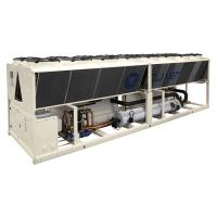 Buy cheap Water cooled water chiller with screw compressor product