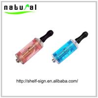 Buy cheap Vivi Nova clearomizer no leaking capacity 3.5 ml best ecig online from wholesalers