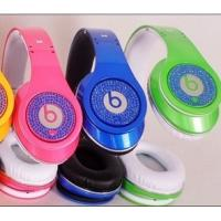Buy cheap 2012 New diamond monster beats studio headphones by dr.dre in blue,red,white diamond from wholesalers