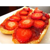 Buy cheap Strawberry Jam Export to World from wholesalers