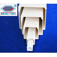 Buy cheap Square PVC Trunking product