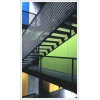 Buy cheap Expanded Metal Stair Treads from wholesalers