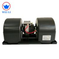 Buy cheap Universal Bus A/C Evaporator Blower Motor, Air Conditioning Cooling Blower, Bus AC Blower from wholesalers