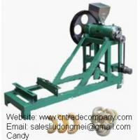 Buy cheap Supply High Capacity Pet Food Making Machine from wholesalers