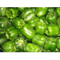 Buy cheap (IQF)Frozen Green Pepper from wholesalers