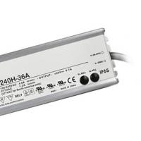 Buy cheap White Color IP67 Dimmable 12V LED Power Supply 228*68*38.8mm For Vehicle Lights product