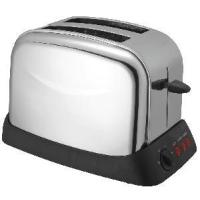 Buy cheap UL Approved Stainless Steel Toaster (BDT-882) from wholesalers