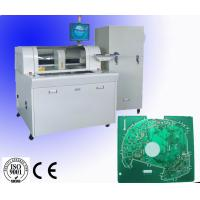 Buy cheap PCB Routing Depaneling Prototype PCB Router Separator For Point PCB from wholesalers