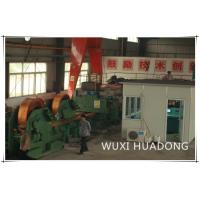 Buy cheap Horizontal Cooper Continuous Casting Machine With 80-300KW Smelting Furnace product