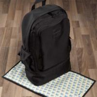 Buy cheap outdoor notebook bag with your logo from wholesalers