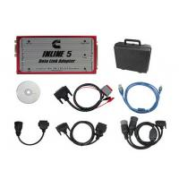 Buy cheap Engine Diagnosis scaaner Cummins Inline 5 Insite 7.62 For Cummins Engine Diagnosis  Engine Diagnosis tools professional from wholesalers