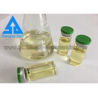 Buy cheap Muscle Mass Long Acting Steroids Drostanolone Enanthate CAS 472-61-145 product