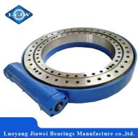 Buy cheap W17 17inch slewing drive   slewing drive is widely in machinery for construction machinery from wholesalers